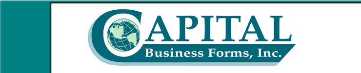 Capital Business Forms